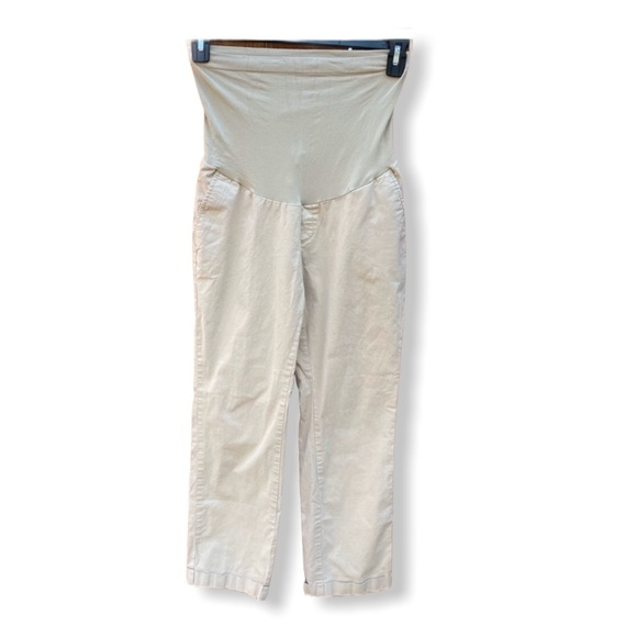 A Pea In The Pod Collection Maternity Pants
